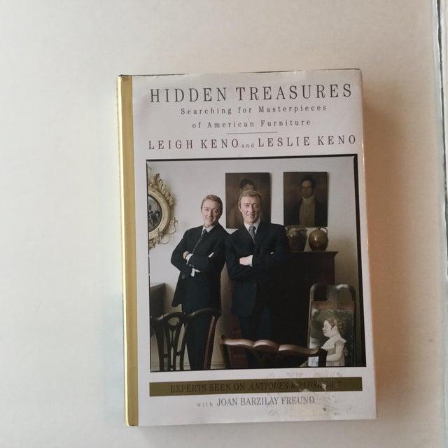 "Leigh Keno & Leslie Keno ""Hidden Treasures"" - Image 10 of 11"