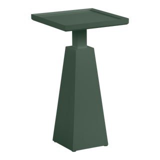 Casa Cosima Hayes Spot Table, Dakota Shadow For Sale