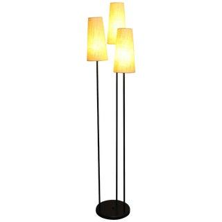 Floor Lamp Designed by David Wurster for Raymor For Sale