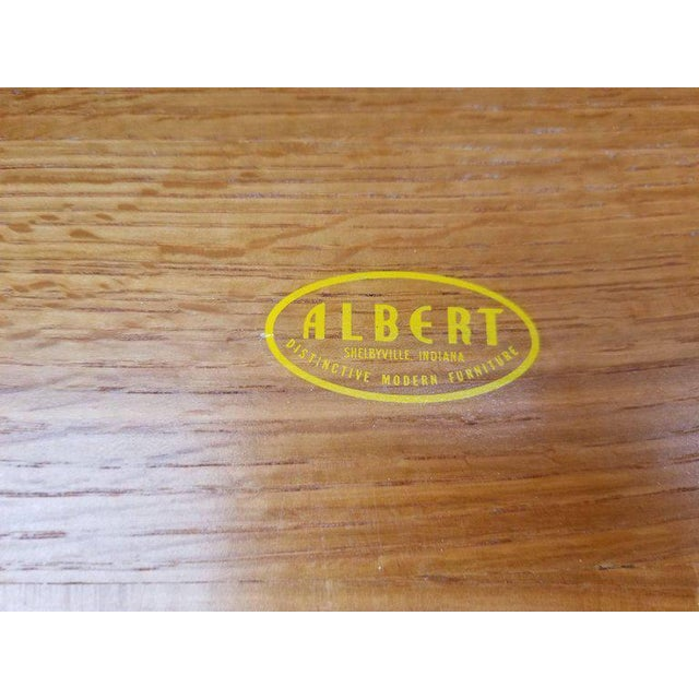 Albert Furniture Cerused Dressers - A Pair For Sale - Image 10 of 11