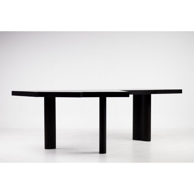 Oak Table by Charlotte Perriand for Cassina For Sale - Image 12 of 12