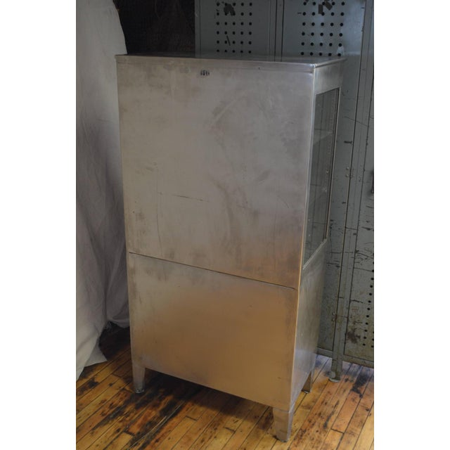 Stainless Steel Dental Lab Cabinet - Image 8 of 8