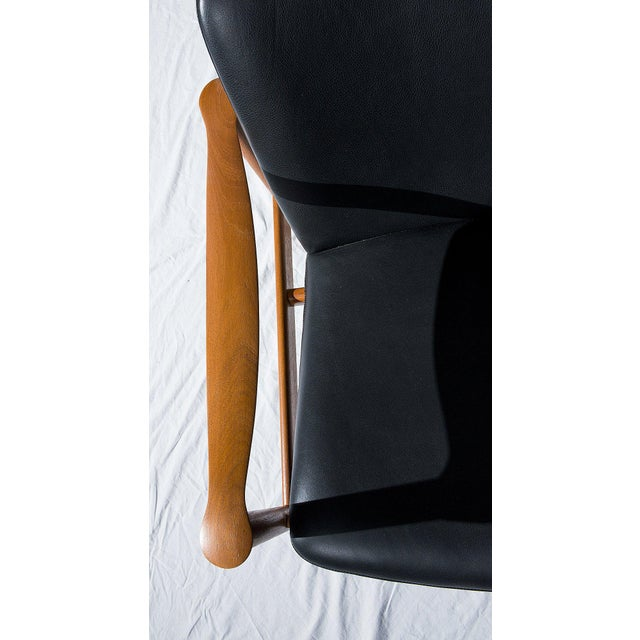Fredrik Kayser Lounge Chair - Image 9 of 10