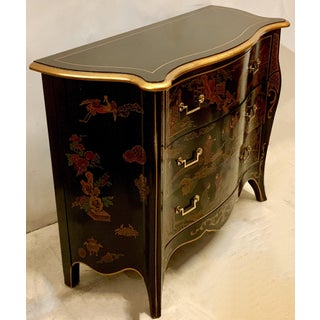 Chinoiserie Chest by Drexel Furniture Preview