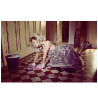 Angelika Buettner Mother's Little Helper I 2012 For Sale