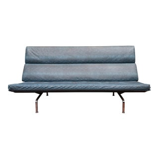Eames Compact Sofa for Herman Miller For Sale