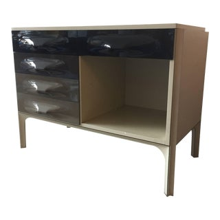 Mid-Century Raymond Loewy Df2000 Writing Desk or Cabinet For Sale