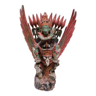 Antique Winged Garuda