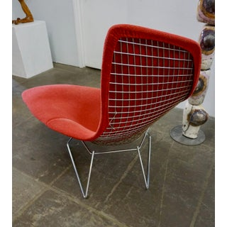1970s Vintage Bertoia for Knoll Assymetric Lounge Chair Preview