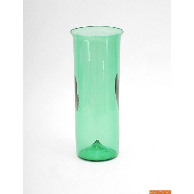 Vase by Venini - Image 4 of 5