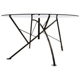 "Mid-Century Modern Rare Philippe Starck ""Dole Melipone Table "" For Sale"