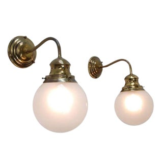 "5 ""LP1 Lampione"" Wall Lamps by Azucena For Sale"