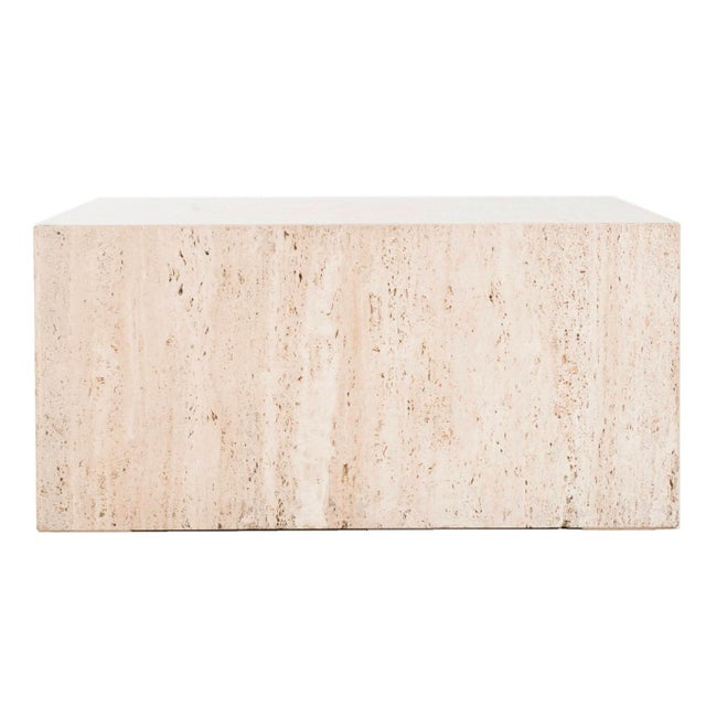 Tivoli Cube Coffee Table For Sale In New York - Image 6 of 6