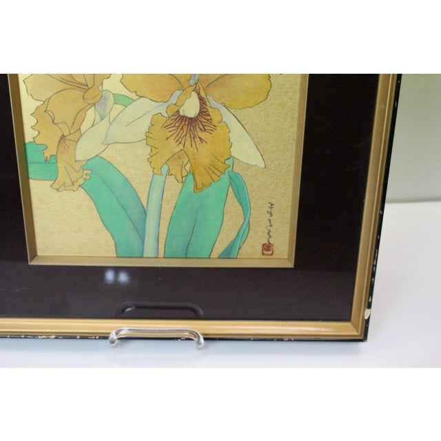 Asian Daffodil Print For Sale In New York - Image 6 of 8