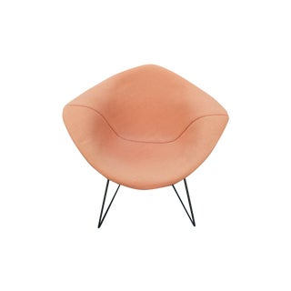 Vintage Harry Bertoia Diamond Chair by Knoll For Sale