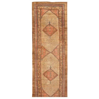 Antique 19th Century North West Persian Runner For Sale