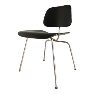 Early Eames Dcm Side Chair For Sale