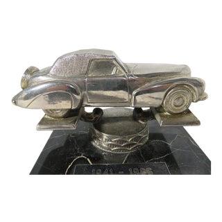 1941-1966 Lincoln Continental Car Shaped Award