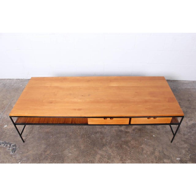 1950s Coffee Table by Paul McCobb for Winchendon For Sale - Image 5 of 9
