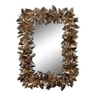 McQueen Rectangular Mirror From Covet Paris For Sale