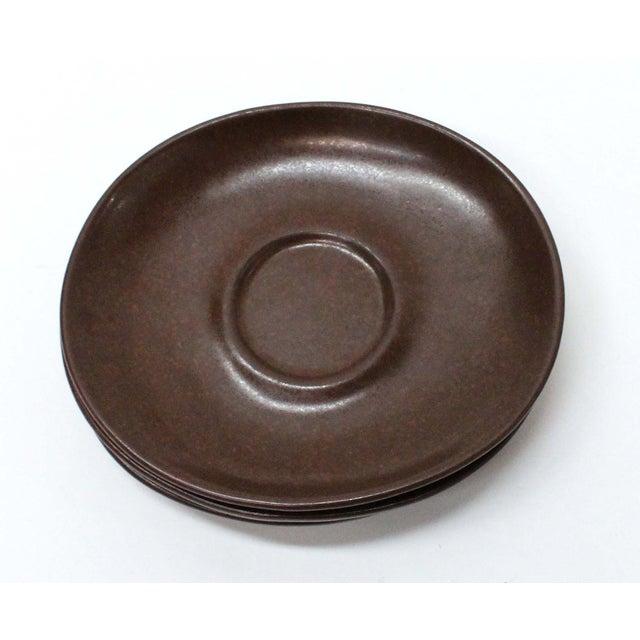 Ben Seibel Ben Seibel for Roseville Raymor Tableware For Sale - Image 4 of 10