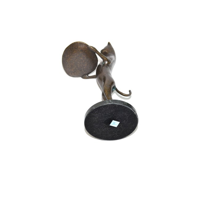 Vintage cat butler cat business card holder cat valet chairish vintage cat butler cat business card holder cat valet image 6 of 6 colourmoves