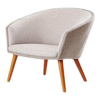 Vintage Mid Century Nanna Ditzel Pot Chair For Sale