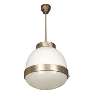Sergio Mazza 'Delta' Pendant for Artemide, Circa 1960s For Sale