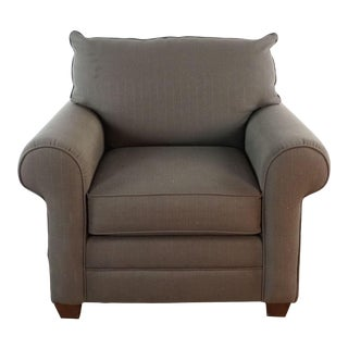 Bassett Furniture Alexander Chair For Sale