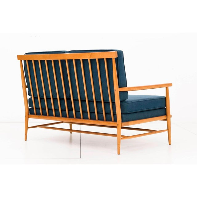 Paul McCobb Settee For Sale - Image 5 of 11