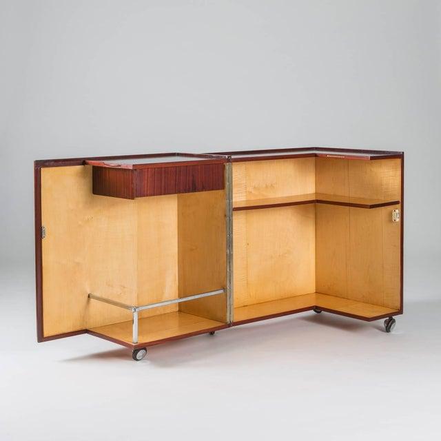 "Arflex ""Cubotto"" Multi-Use Piece by Cini Boeri for Arflex For Sale - Image 4 of 9"