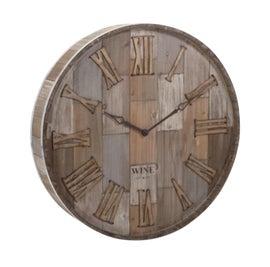 Image of Clocks in Sacramento