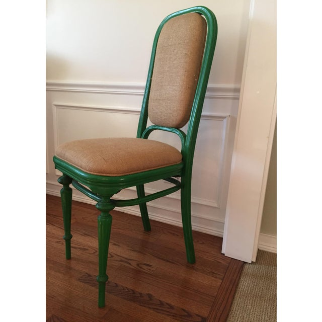 Antique Thonet-Style Chair - Image 2 of 3
