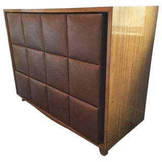 Chest of Drawers by Gilbert Rohde for Herman Miller For Sale