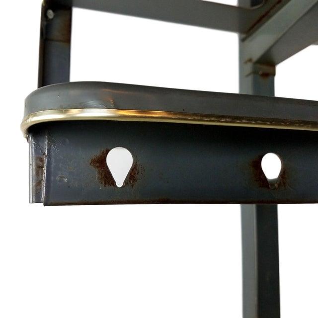 Industrial Gingher Scranton Coat Rack - Image 6 of 6
