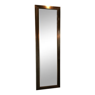 Restoration Hardware Wall Mirror For Sale