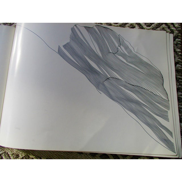 """Eva Sorensen: Sculture / Disegni"" Paperback Book - Image 9 of 9"