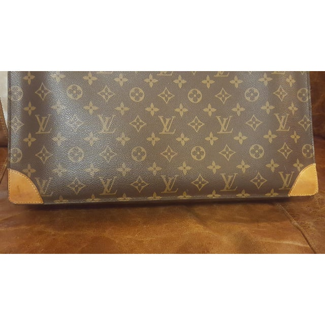 Vintage Louis Vuitton Briefcase - Image 10 of 11
