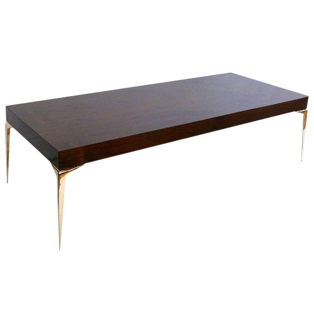 CF Modern Custom Stiletto Coffee Table - Image 1 of 4