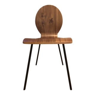 Cb2 Sable Acacia Chair