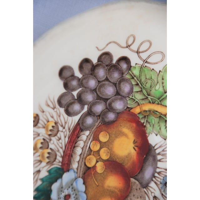 Vintage Spode Saucer in the Reynolds Pattern - Image 6 of 8