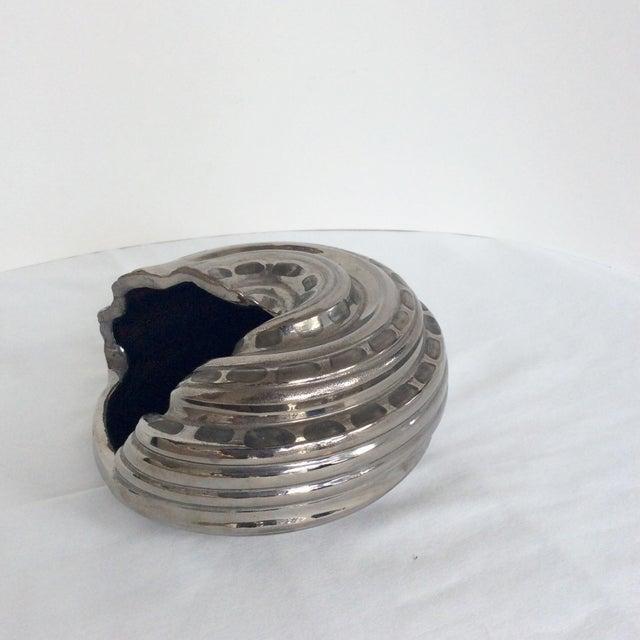 Raymor Import Vintage Italian Ceramic Vessel - Objet For Sale - Image 4 of 13
