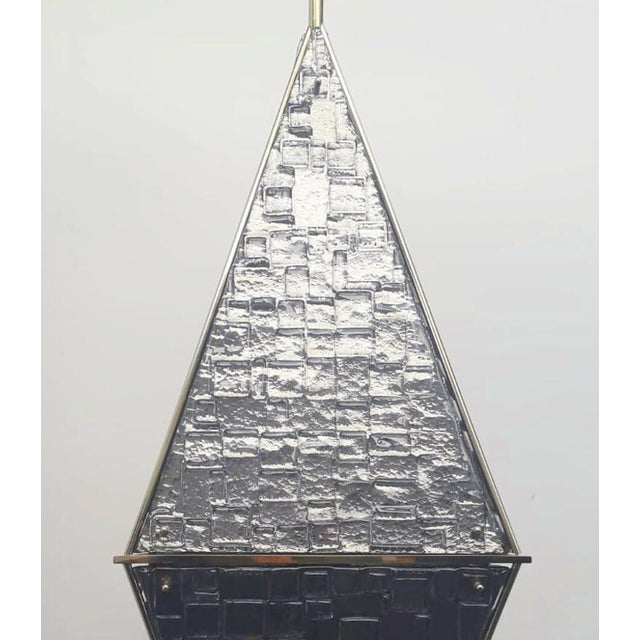 Fabio Ltd Luxor Lantern by Fabio Ltd (2 Available) For Sale - Image 4 of 4