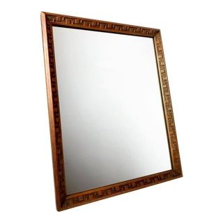 Frank Lloyd Wright Taliesen Mirror For Sale