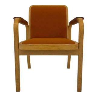 1940s Armchair 45 by Alvar Aalto for Artek For Sale
