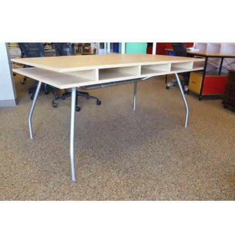 DWR Dordoni Worktop Table/Desk - Image 2 of 3