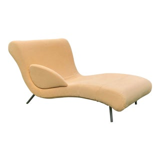 Dolce Vita' Chaise Lounge by Pascal Mourgue for Ligne Roset For Sale