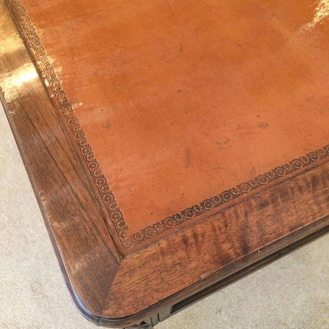 French Directoire Writing Desk - Image 3 of 8