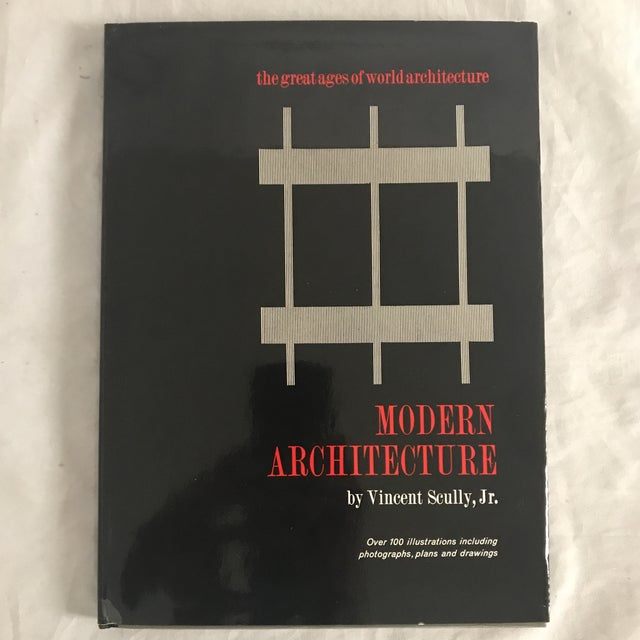 """""""The Great Ages of World Architecture"""" 1961 Boxed Set of 4 Books For Sale In Los Angeles - Image 6 of 7"""