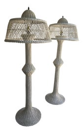 Image of Victorian Floor Lamps